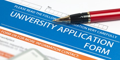 College Application Seminar for Fall, 2021 tickets