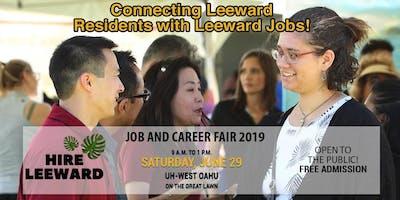 7th Annual Hire Leeward Job & Career Fair