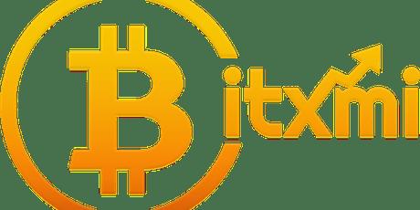 Bitcoin, Crypto and BitXmi Meetup!! tickets