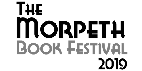 Morpeth Book Festival 2019 tickets