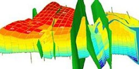 Caracterización Sísmica de Yacimientos / Seismic Reservoir Characterization: Mexico City tickets