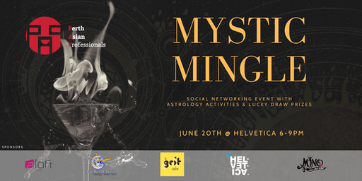 Mystic Mingle