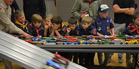Cub Scouts Pack 3017 Registration 2019/2020 tickets