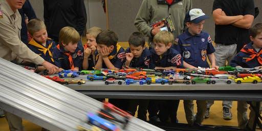 Cub Scouts Pack 3017 Registration 2019/2020