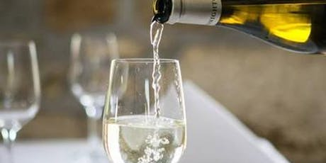 19 July - Wine Masterclass tickets