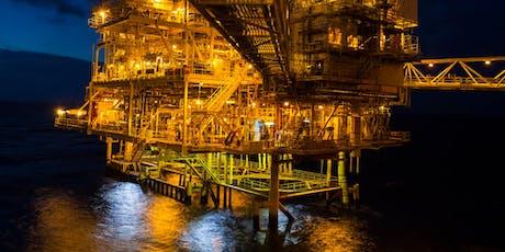 Oil & Gas Geomatics: London tickets