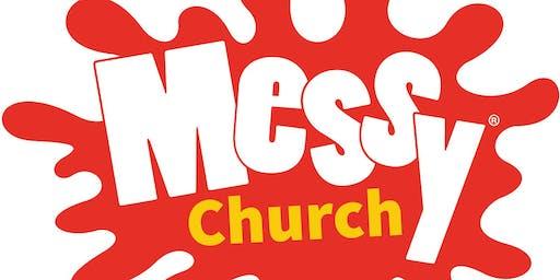 June Messy Church