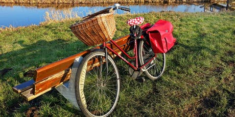 Pi Singles Cycle from Barnstaple to Croyde Beach via the Tarka Trail tickets