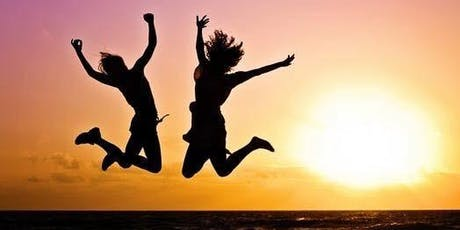 Overcoming Fear in a Health Crisis using NLP, Hypnosis and Nutrigenomics  tickets