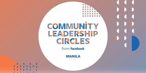 Facebook Community Leadership Circles September Meetup