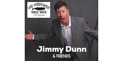Comedian Jimmy Dunn and Friends Comedy Show