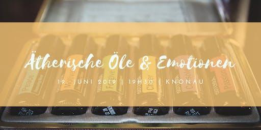 Ätherische Öle & Emotionen