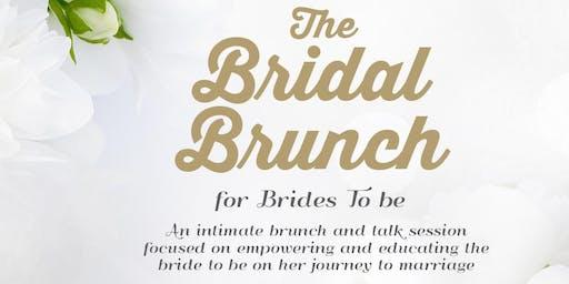 The Bridal Brunch
