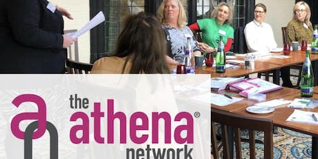 The Athena Network Hertford Launch tickets