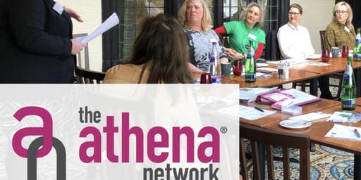 The Athena Network Hertford Launch