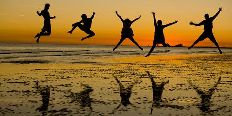 Stop Worrying, Start Living ~ Meditation Course with Gen Kelsang Chökyong tickets