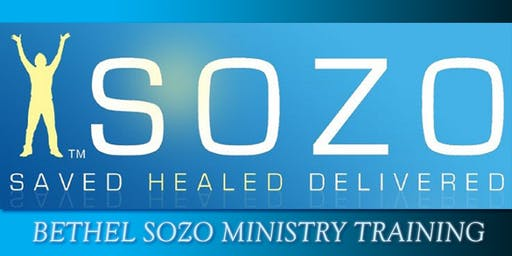 Bethel Sozo UK Basic Training