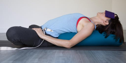 Well-Woman Yoga