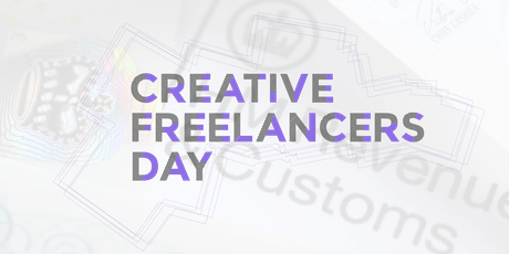 Creative Freelancers Day tickets