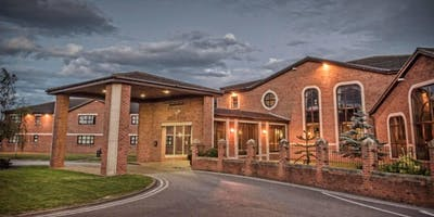 Burntwood Court Wedding fayre
