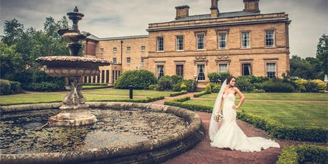 Oulton Hall Hotel & Spa Leeds Wedding Fayre tickets