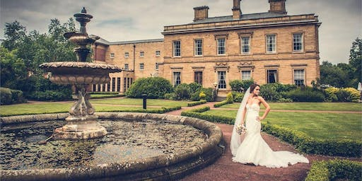Oulton Hall Hotel & Spa Leeds Wedding Fayre