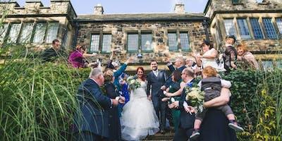 Whirlowbrook Hall Wedding Fayre