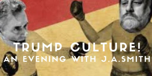 Book Launch: Other People's Politics with J. A. Smith