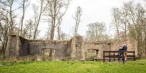 Summer Sundays at the Royal Gunpowder Mills - Gift Aid