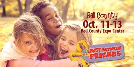 General Admission (FREE) - JBF Bell County Fall 2019 Sale tickets
