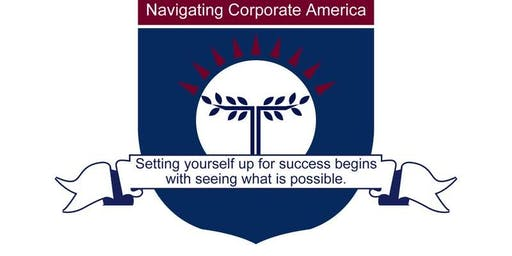 Navigating Corporate America: NYC Event