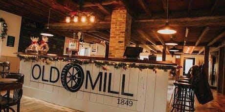 Sortie à Stanbridge East: Old Mill 1849 billets