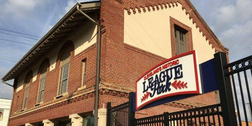 Brunch at the Ballpark with the Baseball Heritage Museum: A Common Ground Event
