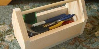 ***** taster - make a toolbox