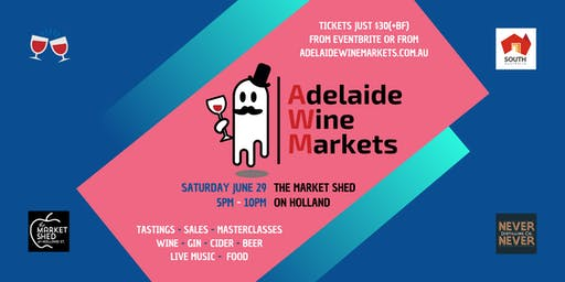 Adelaide Wine Markets - June 29th