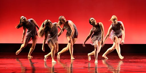 50th Tennessee Dance Festival