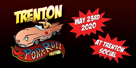 2020 Trenton Pork Roll Festival.com tickets