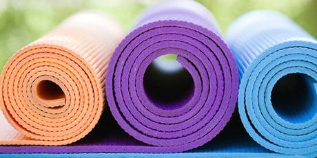 Friday Yoga (For 399 Fremont Residents Only) tickets