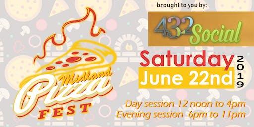 Midland Pizza Fest