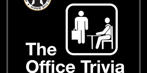 The Office Trivia at Growler USA Raleigh