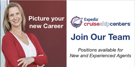Picture a new Career as Travel Agent Career with ExpediaCruiseShipCenters - Broadmoor