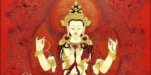 Red Chenrezig Puja and Empowerment