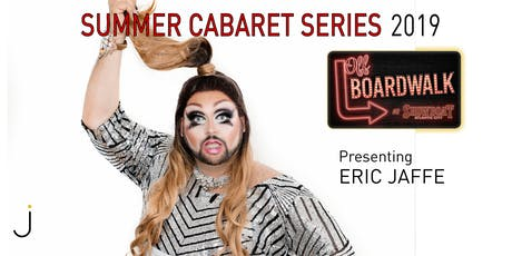 AC Off-Boardwalk Summer Cabaret Series: Eric Jaffe tickets