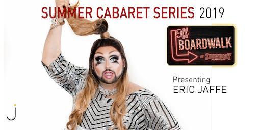 AC Off-Boardwalk Summer Cabaret Series: Eric Jaffe