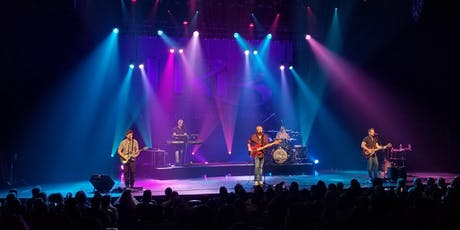 LITTLE RIVER BAND with Guest The Jorgensens tickets