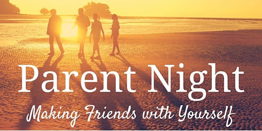 Parent Night (Winter): Mindful Self Compassion for Families
