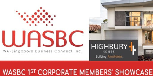 WASBC - Highbury Homes Showcase
