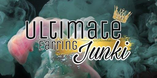 Junki Accessory Freak Show: Complicated