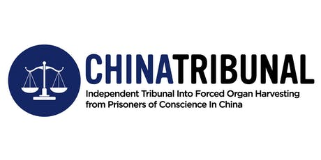 China Tribunal Final Judgement and Report tickets
