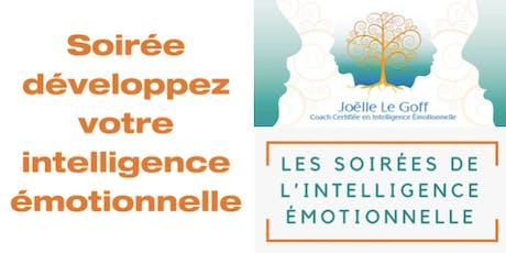 Atelier Pratique : Venez apprendre à gérer vos émotions  billets